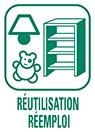 Réutilisation